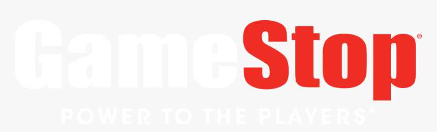 Gamestop Logo Png, Transparent Png, Free Download