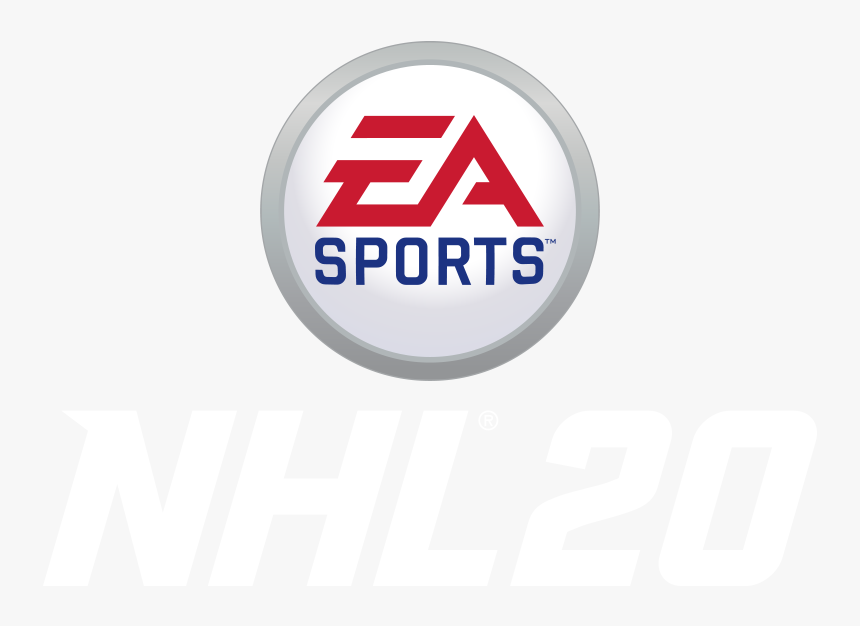 Nhl - Ea Sports, HD Png Download, Free Download