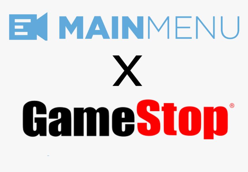 Gamestop, HD Png Download, Free Download