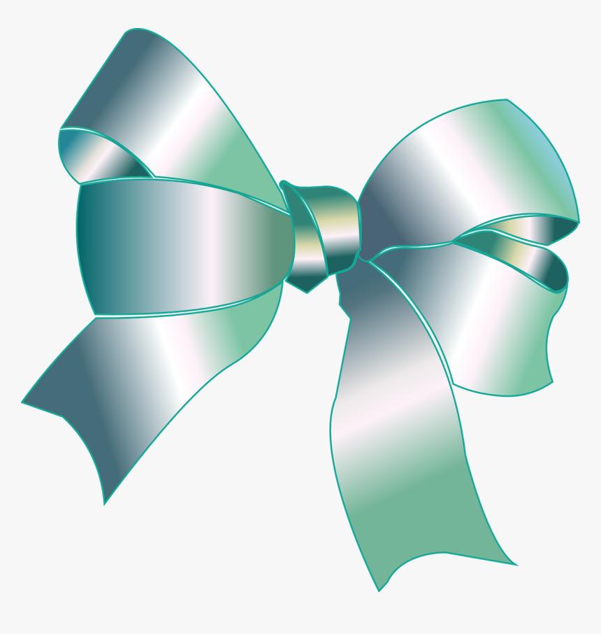 Transparent Blue Christmas Bow Png - Dark Blue Bow Transparent Background, Png Download, Free Download