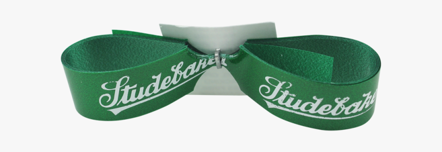 Christmas Bow - Studebaker, HD Png Download, Free Download