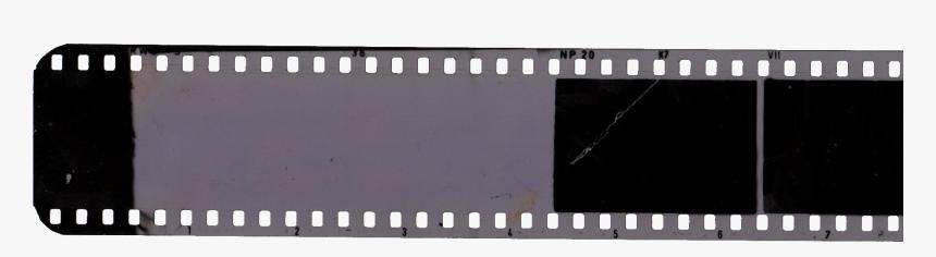 Real Film Strip Png, Transparent Png, Free Download