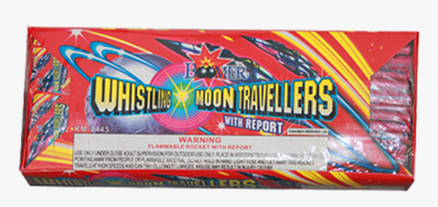 Whistling Moon Travelers, HD Png Download, Free Download