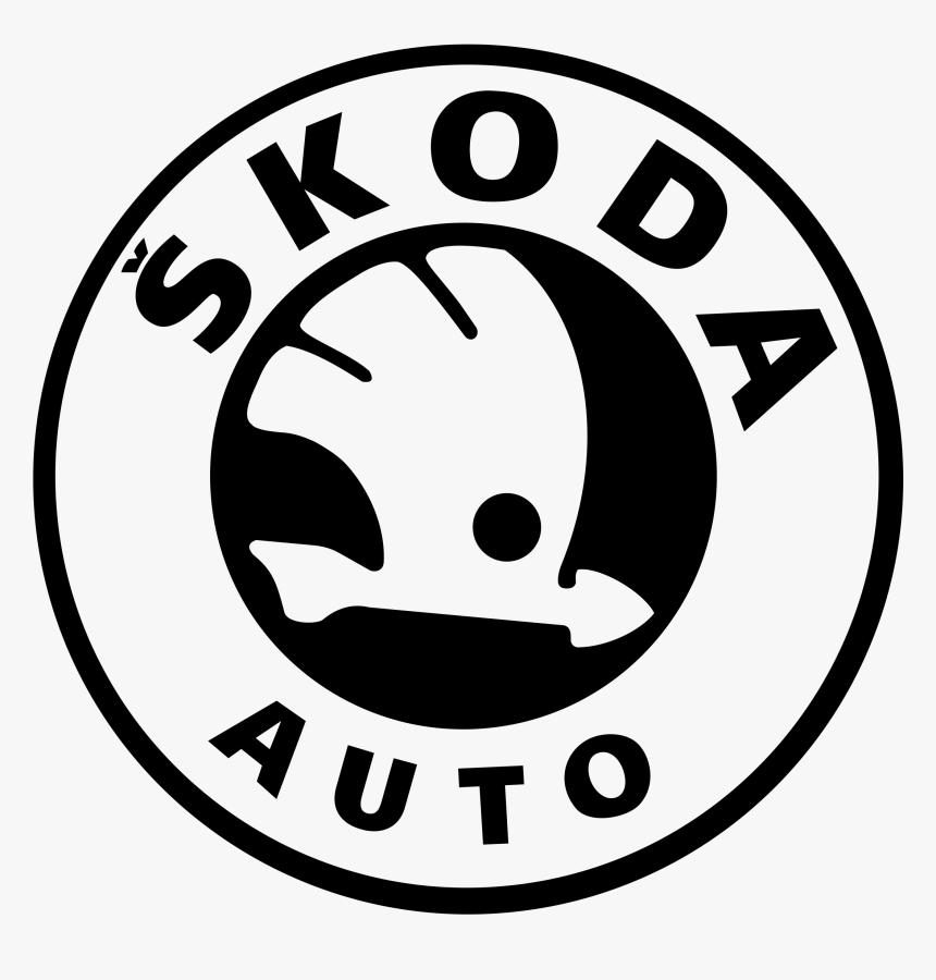 Skoda Logo Png Image - Skoda Auto Logo Vector, Transparent Png, Free Download