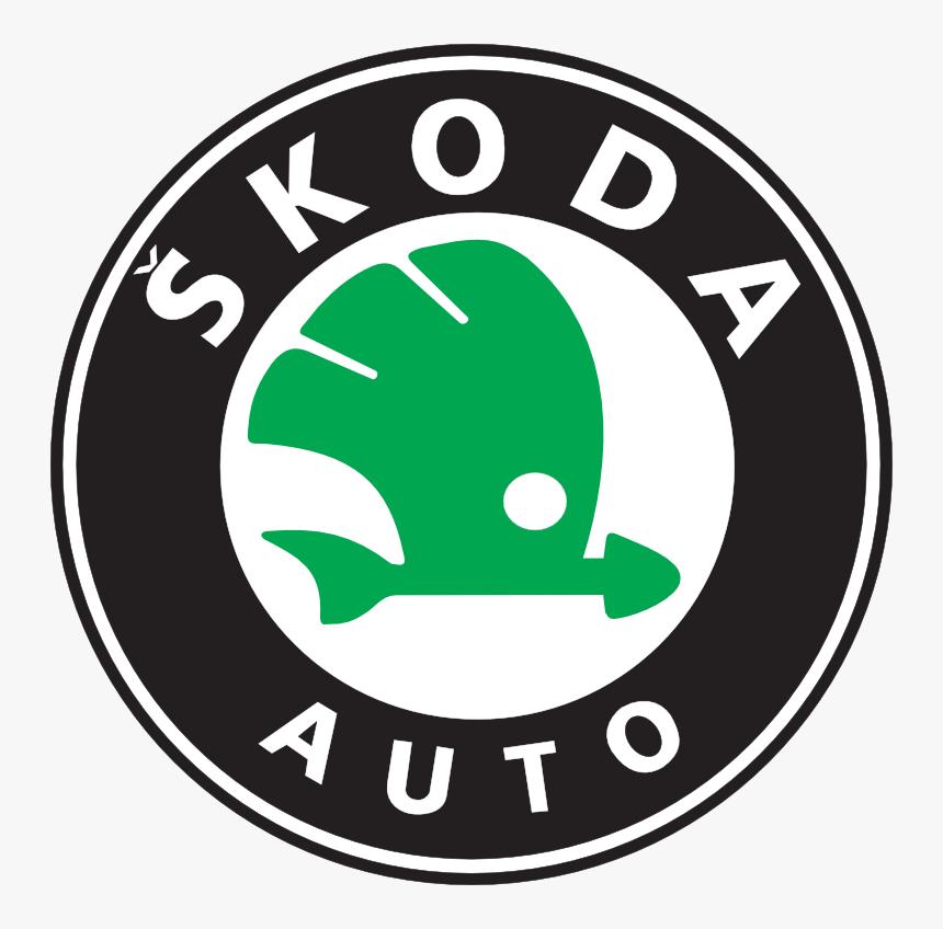 Skoda Auto Logo Png , Png Download - Skoda Auto Logo Png, Transparent Png, Free Download