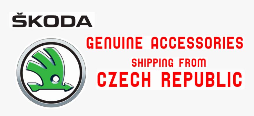 Škoda Auto, HD Png Download, Free Download
