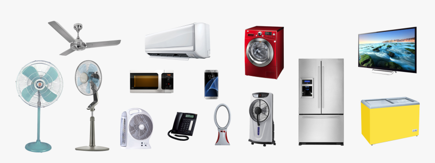 Electronic Goods Images Png, Transparent Png, Free Download