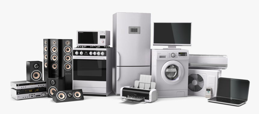 Home Appliances, HD Png Download, Free Download