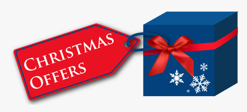 Clip Art Christmas Offer - Christmas Offer Png, Transparent Png, Free Download
