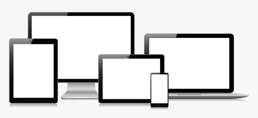 Laptop Mobile Tablet Png, Transparent Png, Free Download