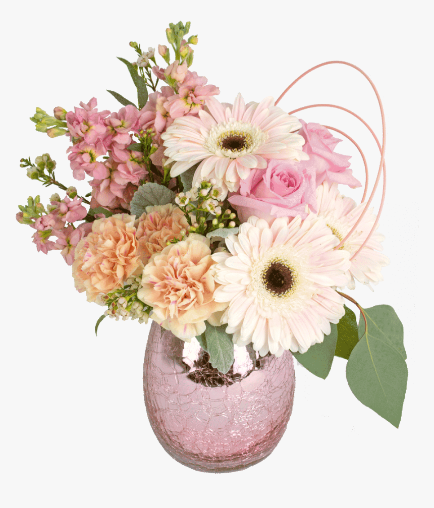 Graphic Library Download Flower Cut Flowers Transvaal - Bouquet, HD Png Download, Free Download