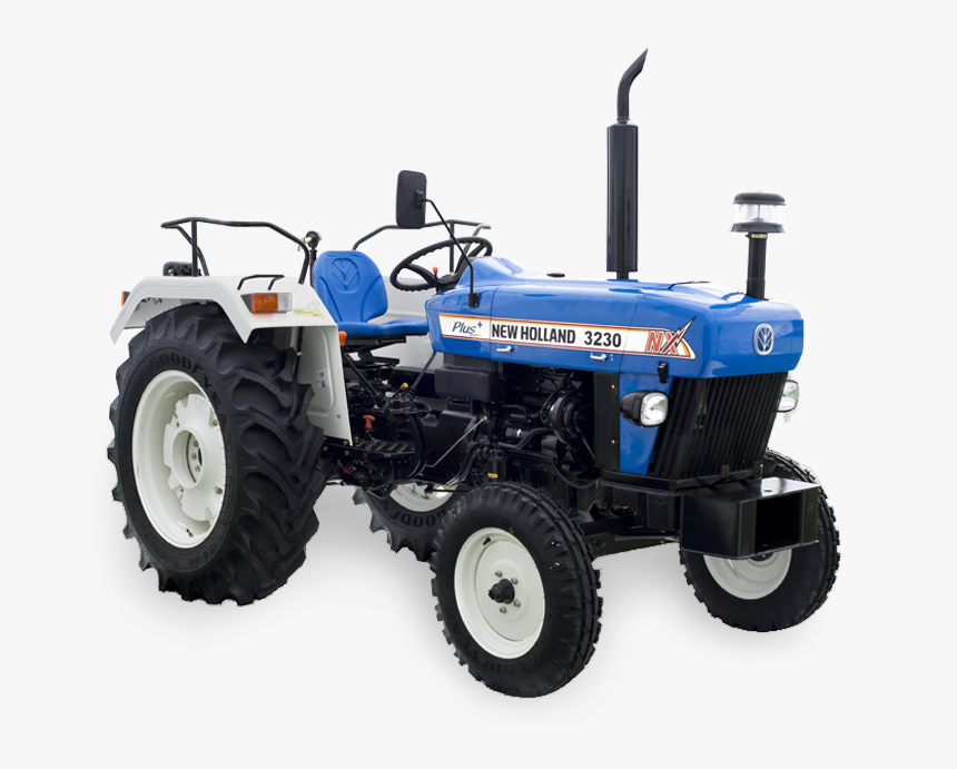 New Holland Tractor 3630, HD Png Download, Free Download