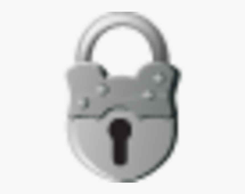 Lock Game Icon Free, HD Png Download, Free Download