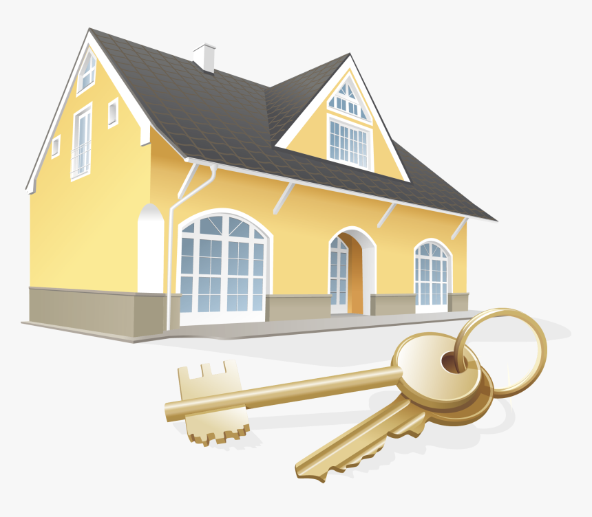 House Houses Home Free Transparent Image Hq Clipart, HD Png Download, Free Download