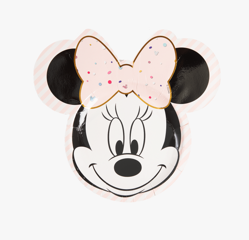 Disney Minnie Mouse Pinata Mickey Mouse Balloon, HD Png Download, Free Download