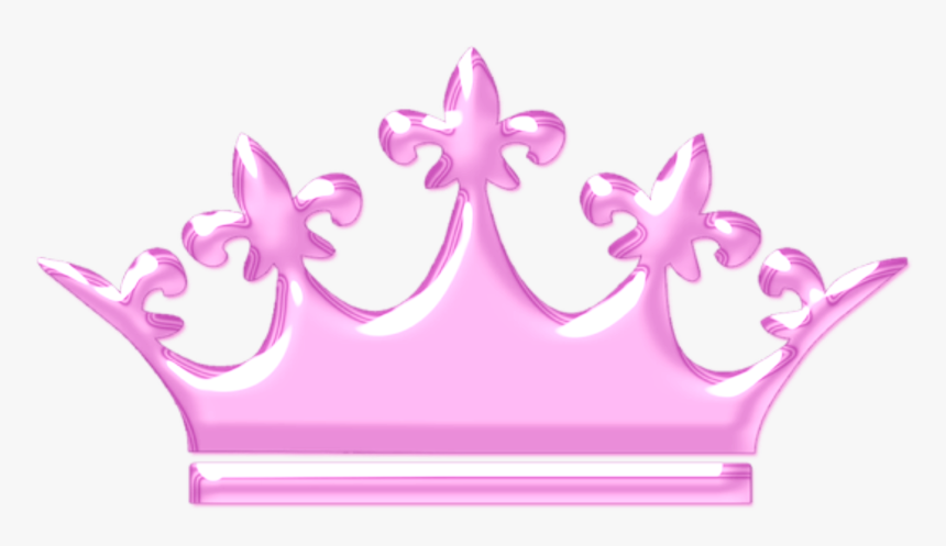 Clipart Crown Pink, HD Png Download, Free Download