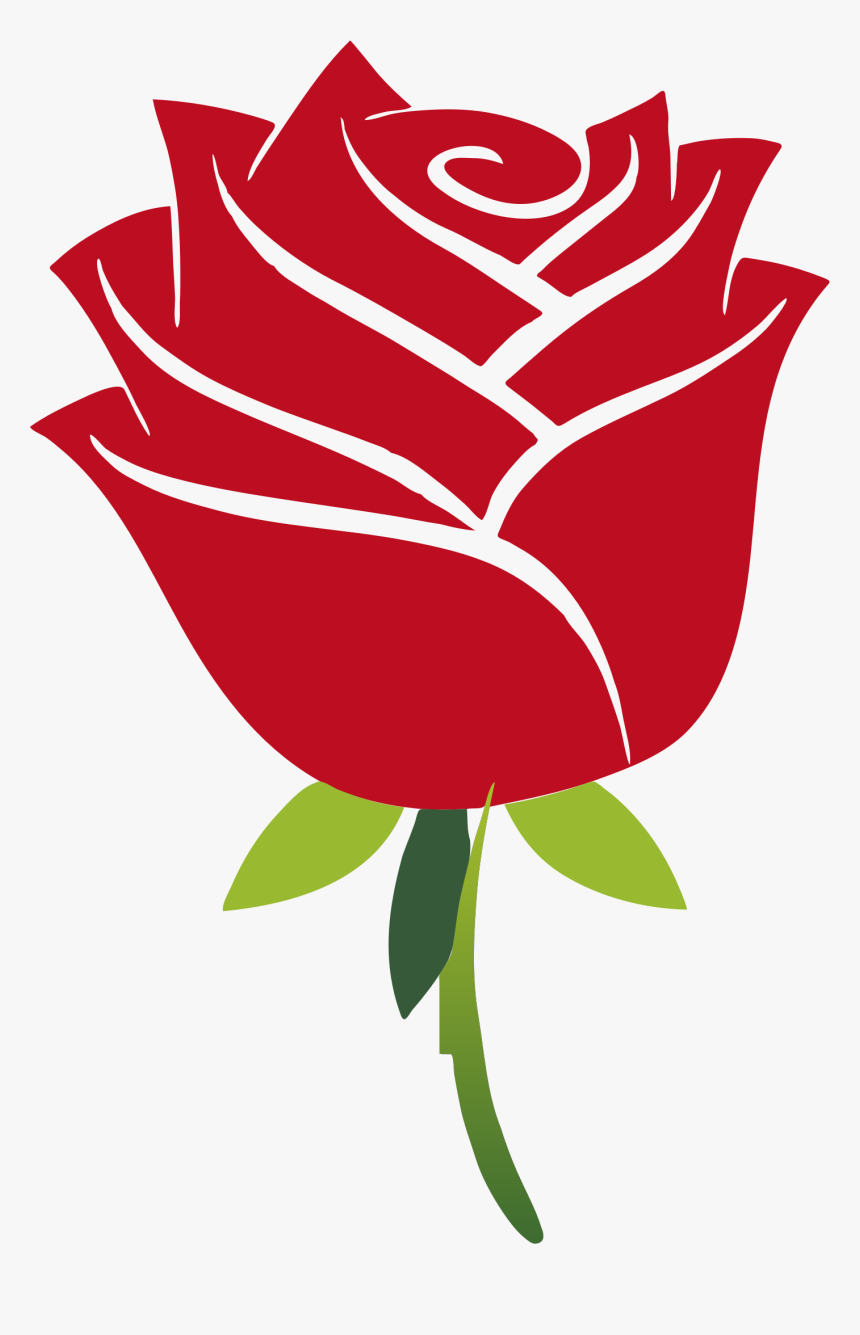 Rose Clip Art, HD Png Download, Free Download
