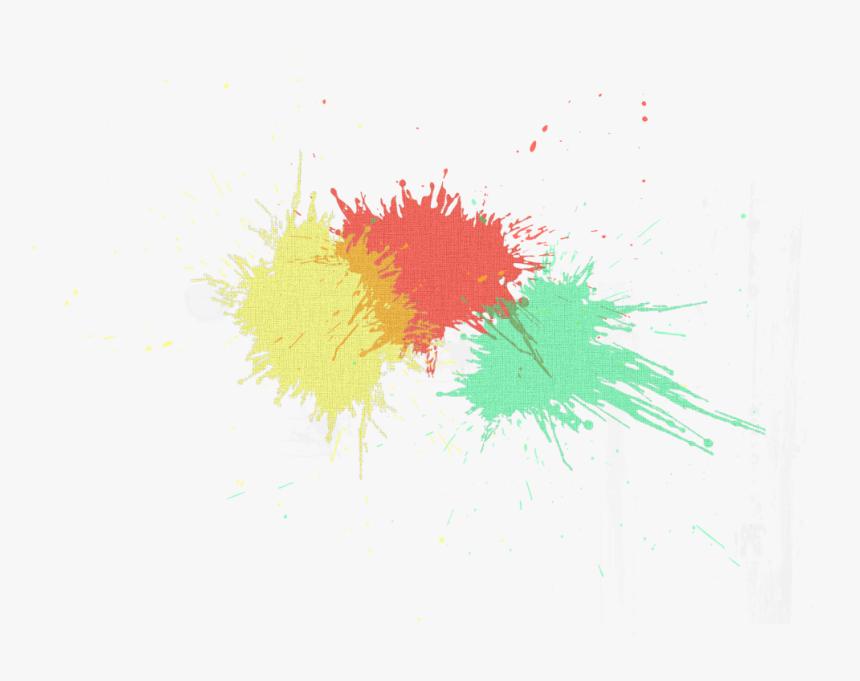 Color Splash Png Download, Transparent Png, Free Download