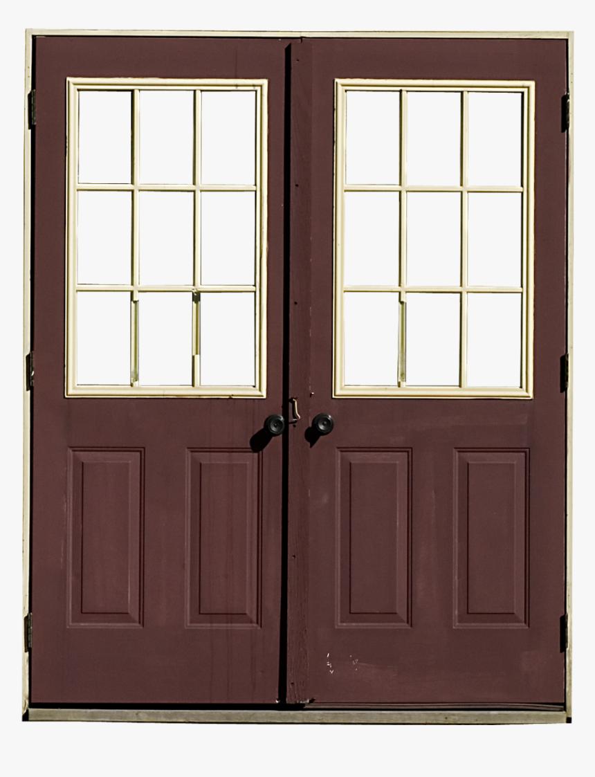Door,home Door,window, HD Png Download, Free Download