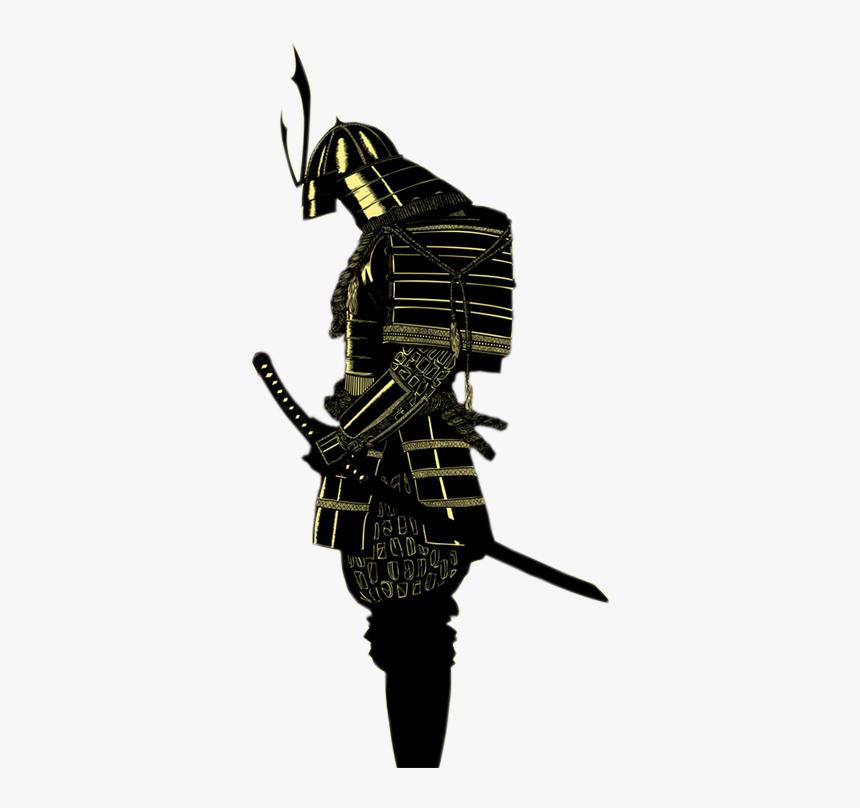 Samurai Png, Transparent Png, Free Download