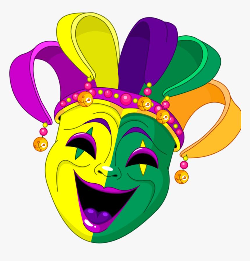 Mardi Gras Mask Vector Graphics Png File Hd Transparent Png Kindpng