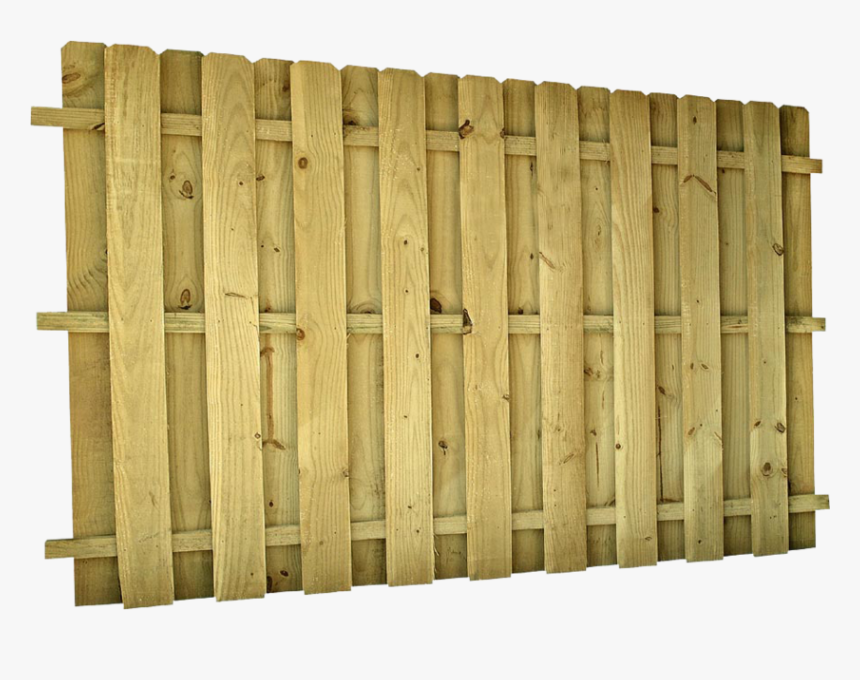 Wood Fence Png, Transparent Png, Free Download
