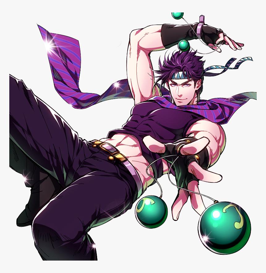 Render Anime Jojo, HD Png Download, Free Download
