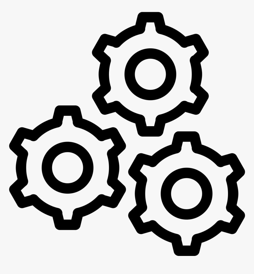 Transparent Clock Gears Clipart Hd Png Download Kindpng