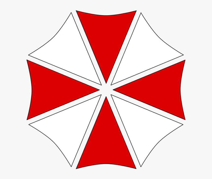 Umbrella Corps Umbrella Corporation Logo Resident Evil Hd Png