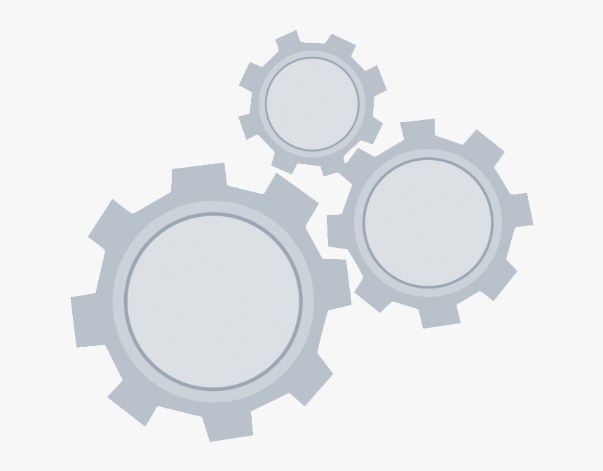 Gears Icon, HD Png Download, Free Download