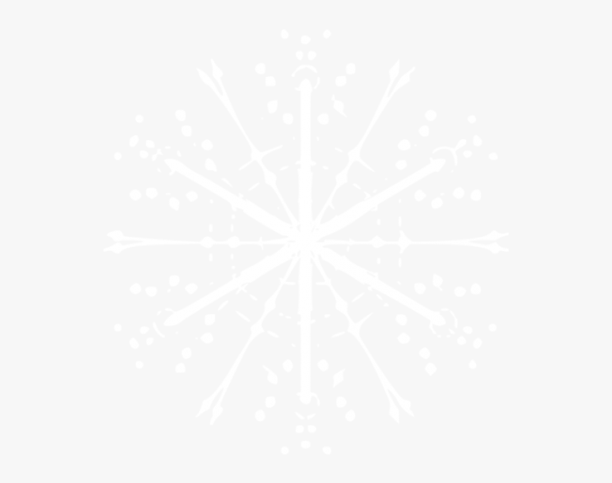 Snow Flakes Png Free Download, Transparent Png, Free Download
