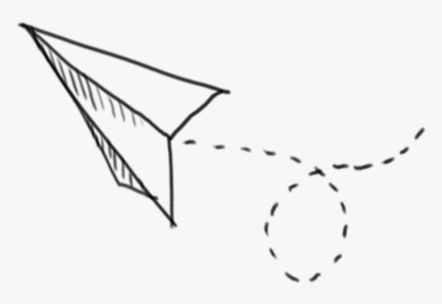 #aeroplane #paper #paperairplane #airplane #paperaeroplane, HD Png Download, Free Download
