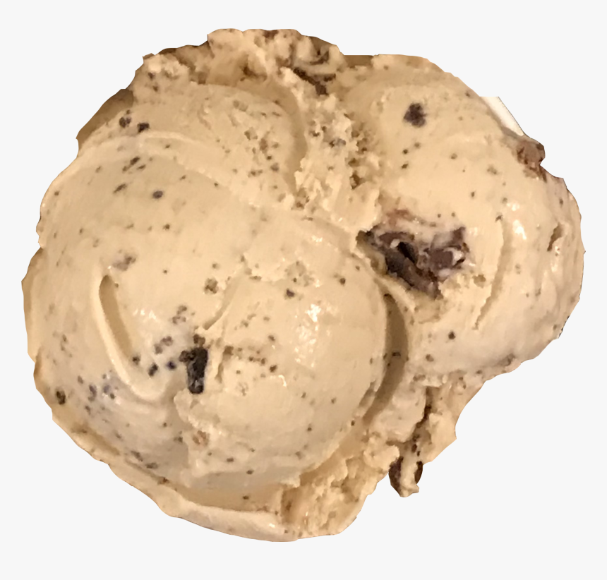 Nutella Ice Cream Scoop, HD Png Download, Free Download