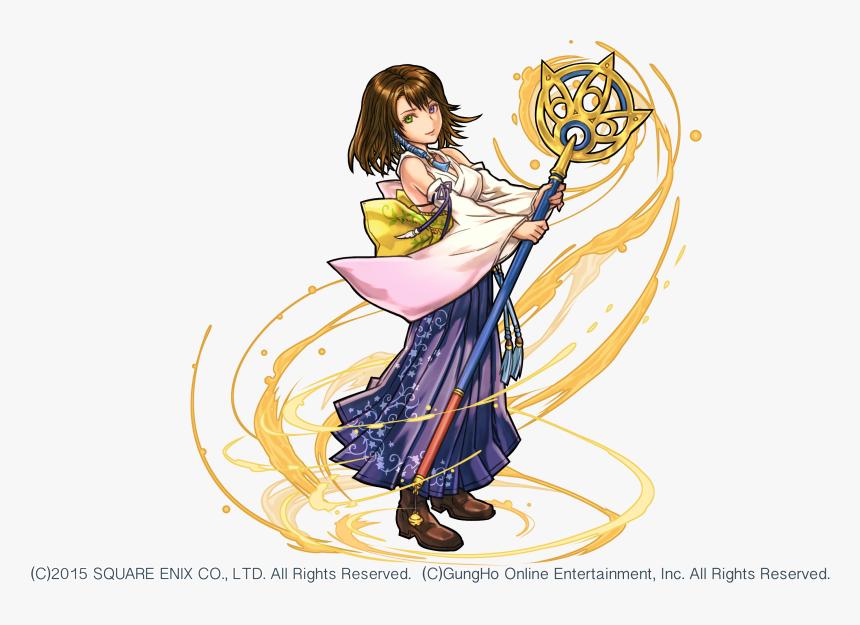 Final Fantasy Png, Transparent Png, Free Download