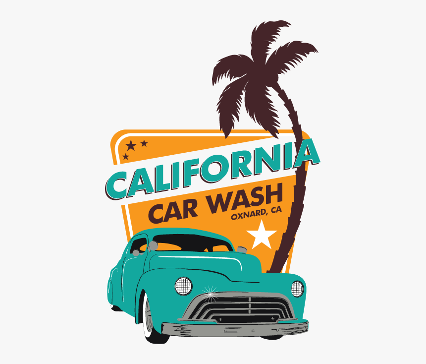 Ccw Logo Window - Vintage Car Was Logo, HD Png Download, Free Download