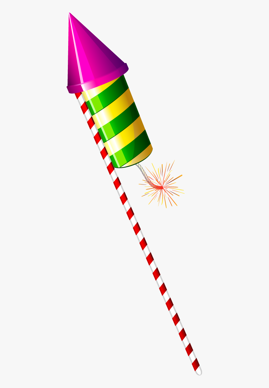 Real Diwali Rocket Png, Transparent Png, Free Download
