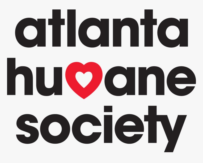 Atlanta Humane Society Logo, HD Png Download, Free Download