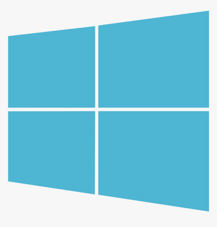 Windows 8 Start Button Png - Transparent Windows 8 Start Button, Png Download, Free Download