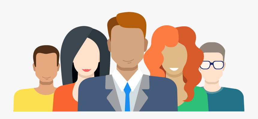Business Team Png, Transparent Png, Free Download