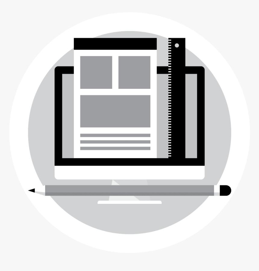 Iconos De Programacion Web, HD Png Download, Free Download
