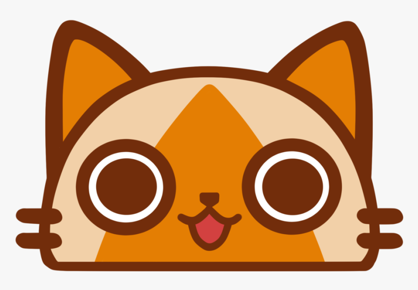 Monster Hunter 3 Ultimate Forum - Monster Hunter Palico Icon, HD Png Download, Free Download