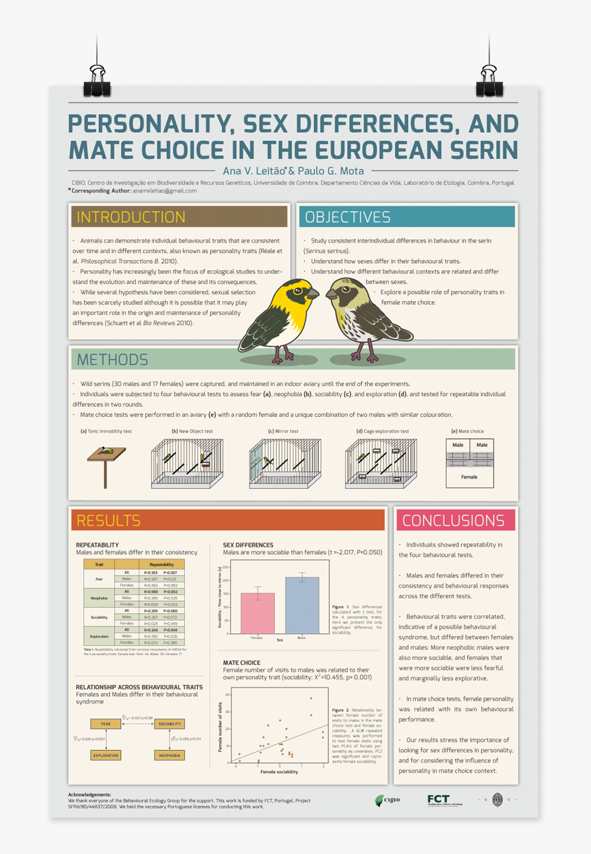 Scientific Posters Powerpoint Template from www.kindpng.com