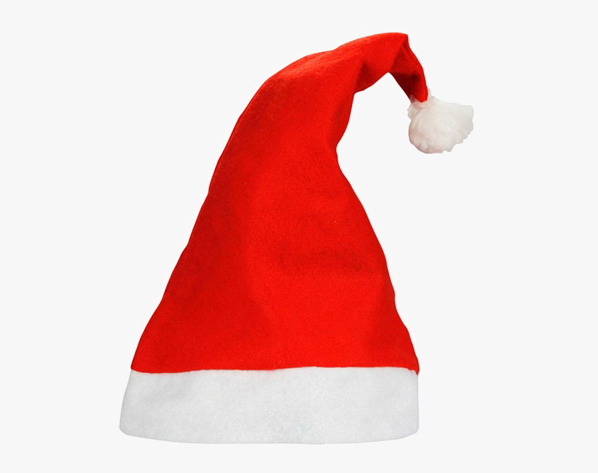Christmas Hat Png Image - Merry Christmas Day Cap, Transparent Png, Free Download