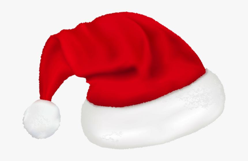 Portable Network Graphics Hat Santa Claus Cap Image - Christmas Decoration, HD Png Download, Free Download