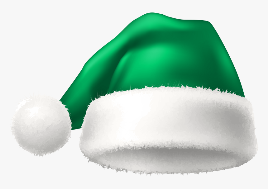 Elf Hat Png Clip Art - Christmas Elf Hat Transparent, Png Download, Free Download