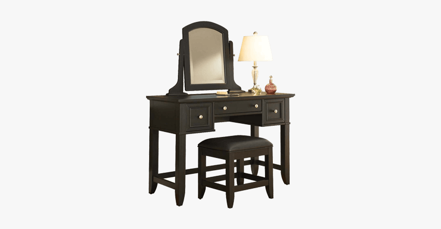 Vanity Drawing Dressing Table - Lowboy, HD Png Download, Free Download