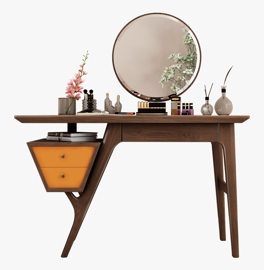 Nordic Style Dressing Table Desk One Small Apartment - Sofa ...