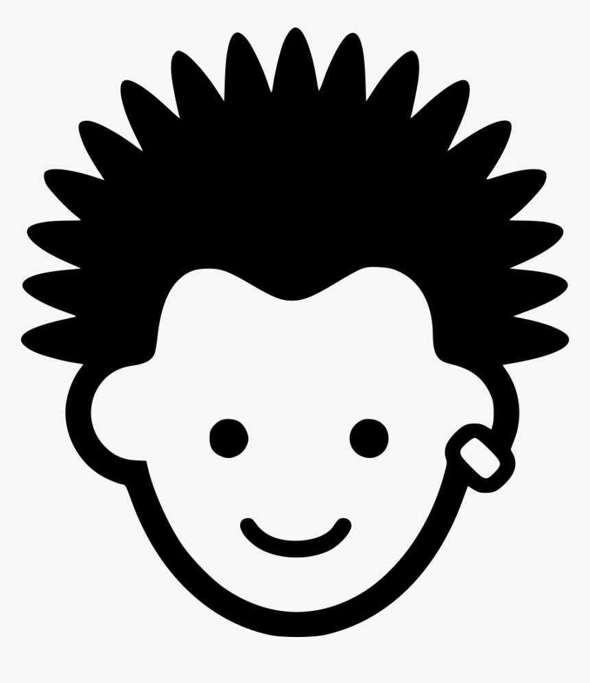 Spike - Teens Icon, HD Png Download, Free Download