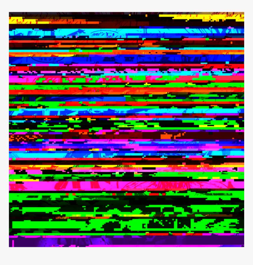 Repostedbcimbored Glitch Vaporwave Effect Vhs Vaporwave