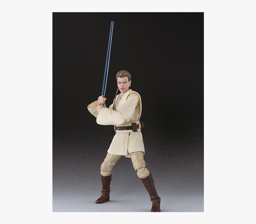 Sh Figuarts Star Wars Obi Wan Kenobi, HD Png Download, Free Download